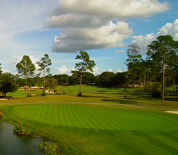 World Woods - A Brooksville Florida Golf Course