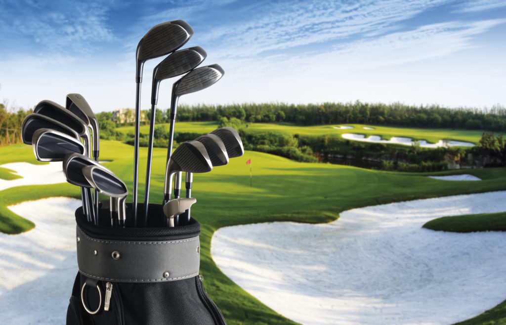 5 Questions to Ask Before Choosing Golf Clubs