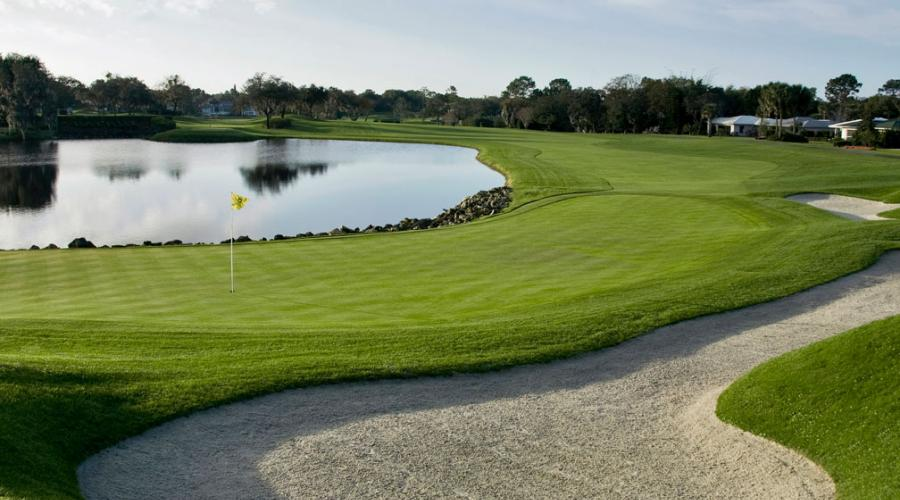 The Arnold Palmer Invitational at the Bay Hill Club & Lodge, Orlando FL