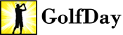 GolfDay Mobile App Logo